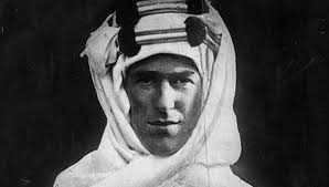 Thomas Edward Lawrence, detto Lawrence d'Arabia