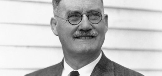 Il pastore james Naismith
