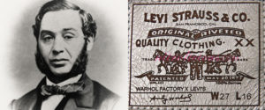 Marchio Levi'S Strauss. &Co.