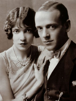Fred e Adele Astaire