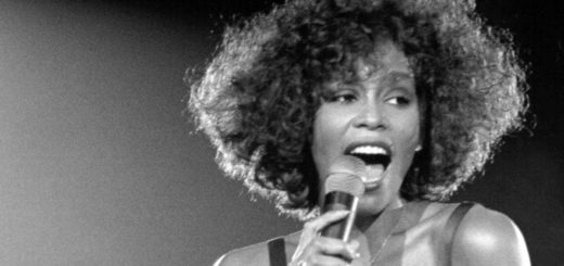 Whitney Houston (Newark, 9 agosto 1963- Beverly Hills, 11 febbraio 2012)