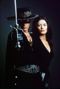 Antonio Banderas e Catherine Zeta - Jones