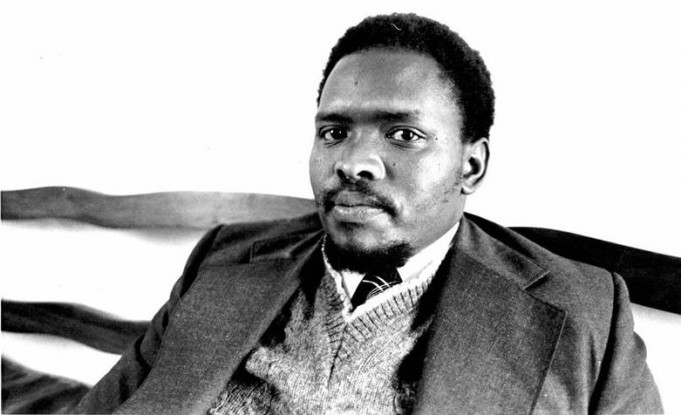 Stephen Bantu Biko (King William's Town, 18 dicembre 1946 – Pretoria, 12 settembre 1977)