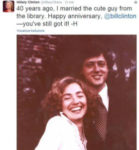 Bill&HillaryClinton191107-002