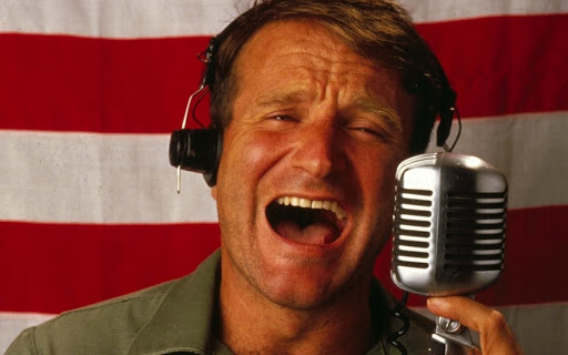 Good Morning, Vietnam, film del 1987 diretto da Barry Levinson
