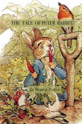 The tale of Peter Rabbit- 1902