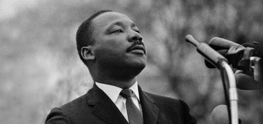 I have a dream.....