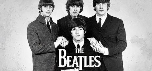 Il gruppo musicale The Beatles