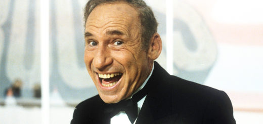 'An Audience with Mel Brooks' TV Programme. - 1983